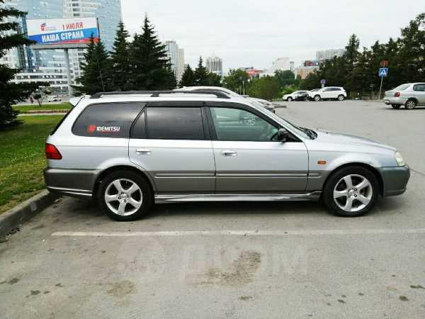 Honda Orthia, 2001 год, 260 000 руб.