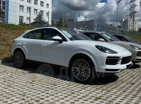 Porsche Cayenne Coupe, 2020 год, 7 500 000 руб.