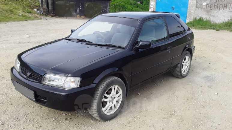 Toyota Corolla II, 1997 год, 180 000 руб.