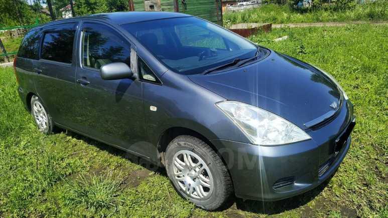 Toyota Wish, 2004 год, 500 000 руб.