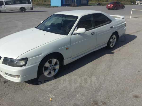 Nissan Laurel, 2001 год, 270 000 руб.