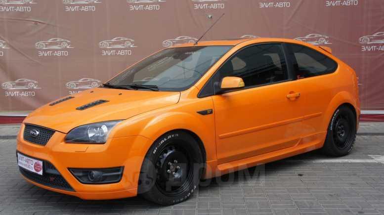 Ford Focus ST, 2006 год, 465 000 руб.
