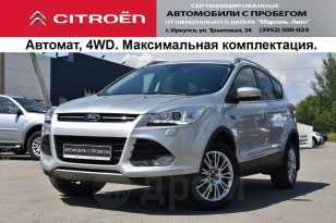 Иркутск Ford Kuga 2014