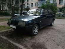 Конаково 2108 1998