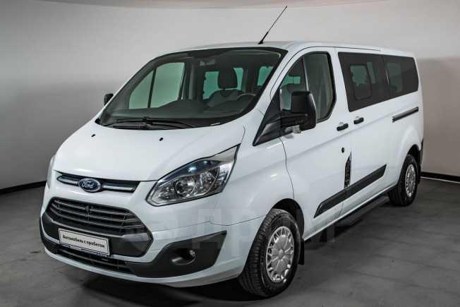Ford Tourneo Custom, 2014 год, 1 290 000 руб.