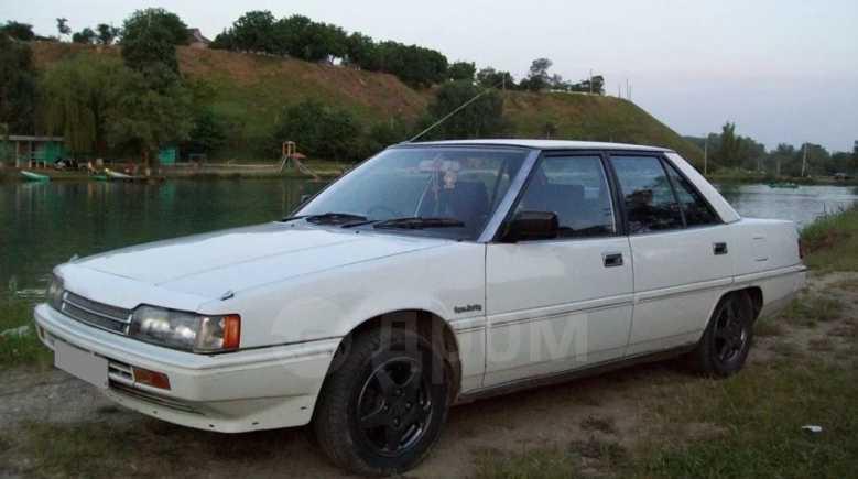 Mitsubishi Eterna, 1989 год, 490 000 руб.