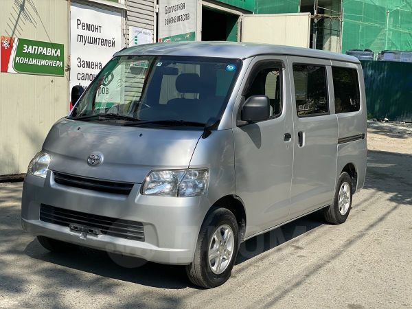 Toyota Town Ace, 2016 год, 790 000 руб.