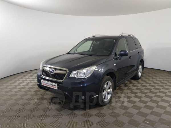 Subaru Forester, 2013 год, 917 000 руб.