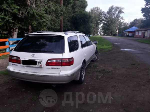Toyota Camry Gracia, 1997 год, 293 000 руб.