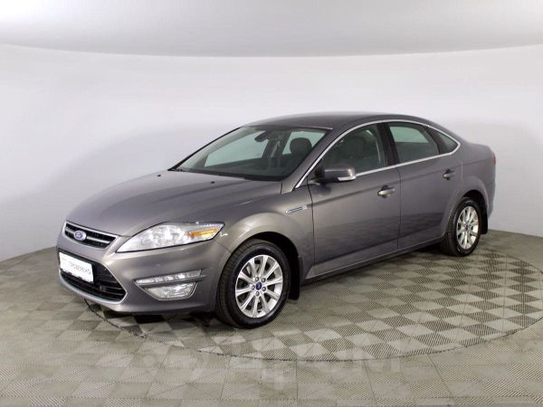 Ford Mondeo, 2011 год, 599 000 руб.