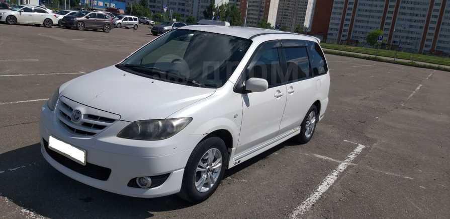 Mazda MPV, 2003 год, 250 000 руб.