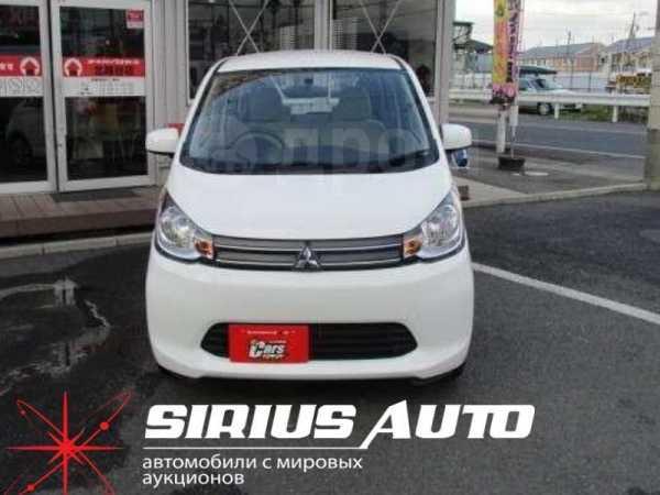 Mitsubishi eK Wagon, 2015 год, 315 000 руб.