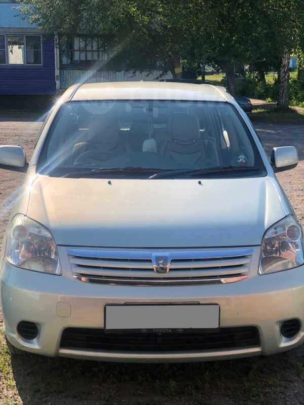 Toyota Raum, 2006 год, 415 000 руб.