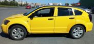 Dodge Caliber, 2006 год, 265 000 руб.