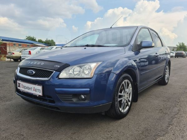 Ford Ford, 2007 год, 337 000 руб.