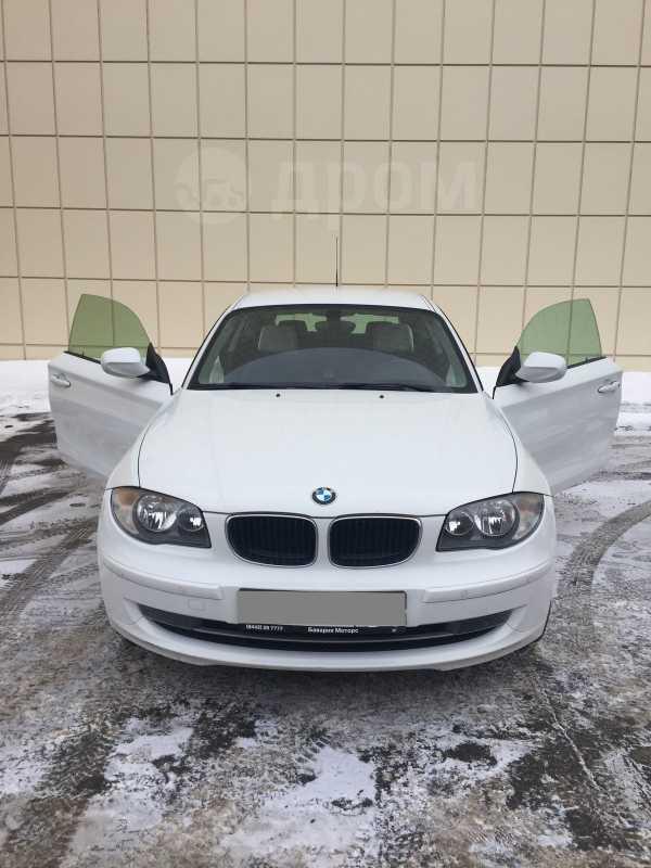 BMW 1-Series, 2011 год, 480 000 руб.