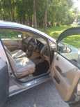 Honda Fit Aria, 2005 год, 300 000 руб.