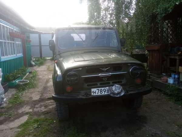 УАЗ 3151, 1989 год, 130 000 руб.