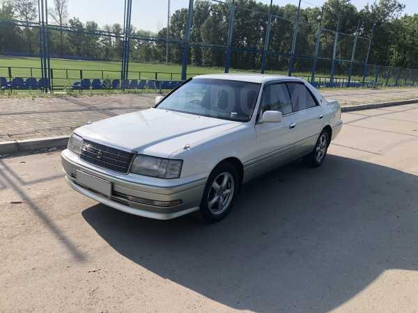 Toyota Crown, 1997 год, 315 000 руб.