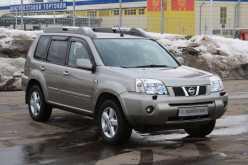 Москва X-Trail 2007