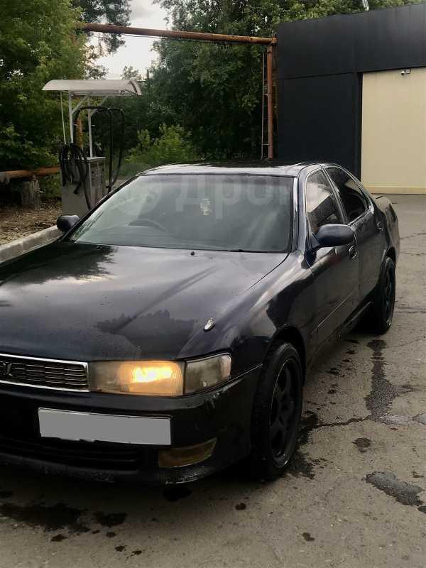 Toyota Cresta, 1994 год, 125 000 руб.