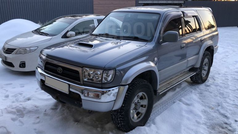 Toyota Hilux Surf, 1998 год, 630 000 руб.