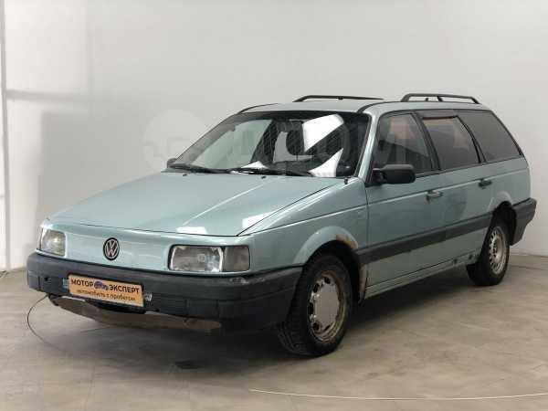 Volkswagen Passat, 1990 год, 44 000 руб.