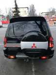 Mitsubishi Montero, 2001 год, 300 000 руб.