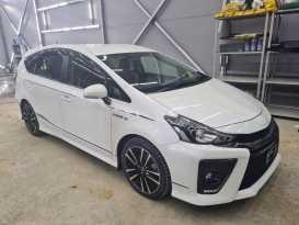 Якутск Prius a 2015