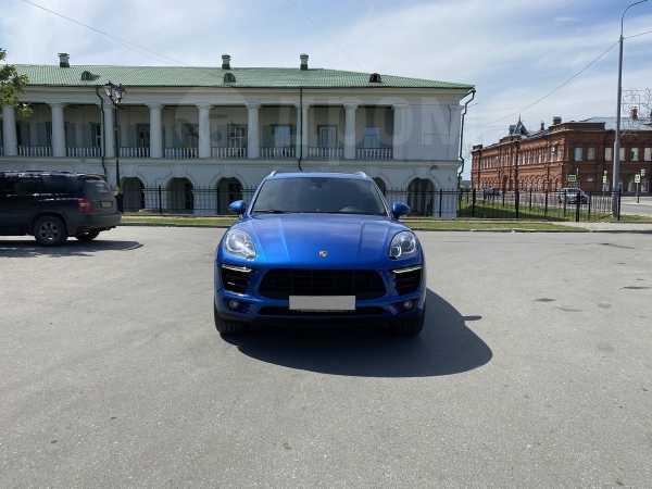 Porsche Macan, 2014 год, 2 170 000 руб.