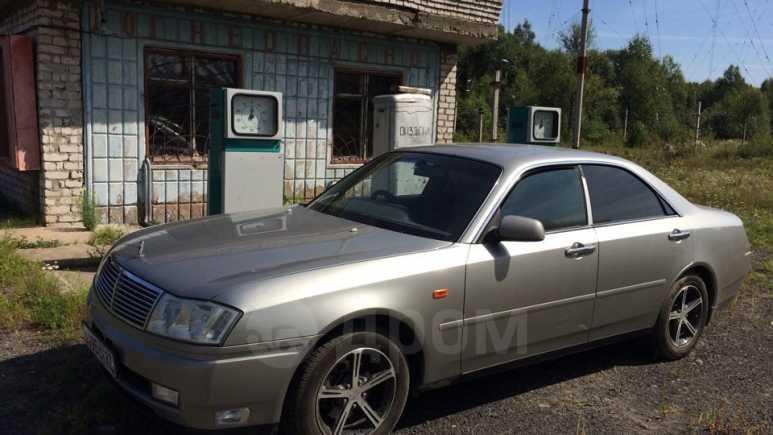 Nissan Cedric, 2000 год, 465 000 руб.