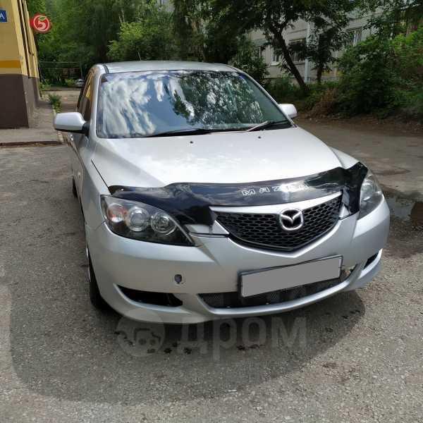 Mazda Axela, 2004 год, 295 000 руб.
