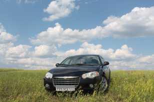 Иркутск Sebring 2006
