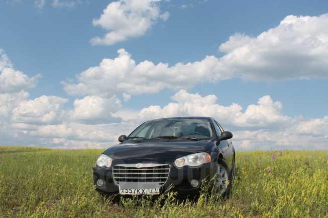 Chrysler Sebring, 2006 год, 380 000 руб.