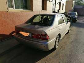 Петропавловск-Камчатский Toyota Vista 1999