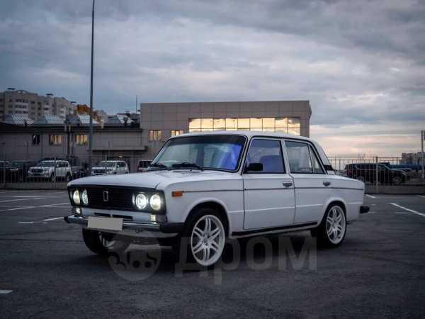 Лада 2106, 1988 год, 240 000 руб.