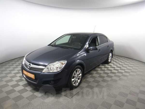 Opel Astra, 2008 год, 359 000 руб.