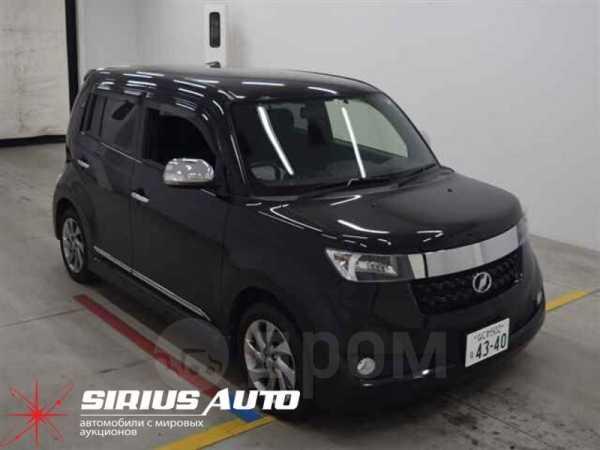 Toyota bB, 2015 год, 515 000 руб.