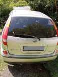 Nissan Tino, 2001 год, 200 000 руб.