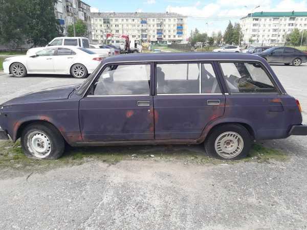 Лада 2104, 1997 год, 10 000 руб.