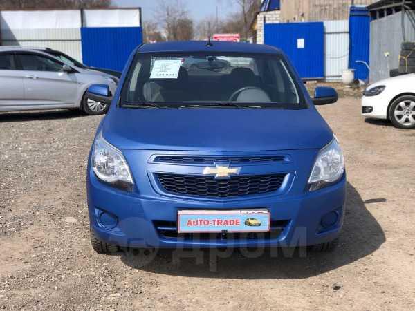 Chevrolet Cobalt, 2013 год, 335 000 руб.