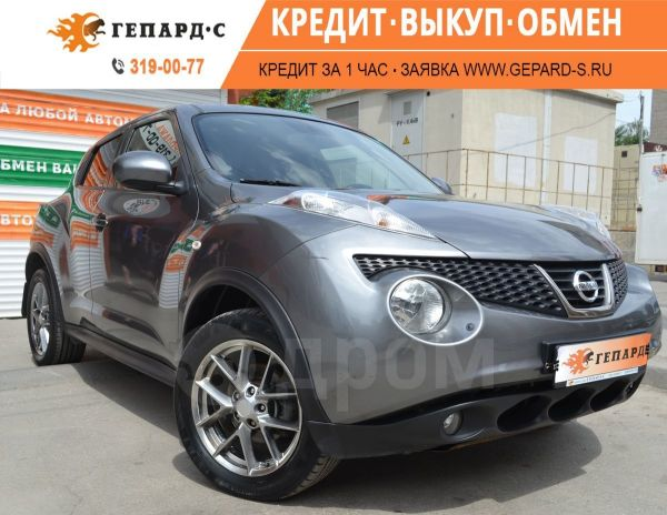 Nissan Juke, 2012 год, 665 000 руб.