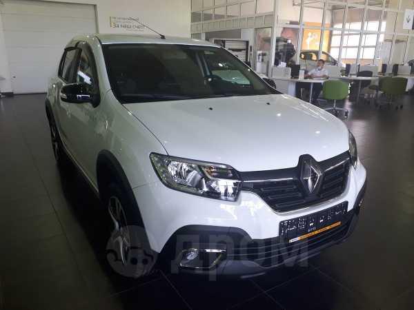 Renault Logan Stepway, 2019 год, 798 980 руб.