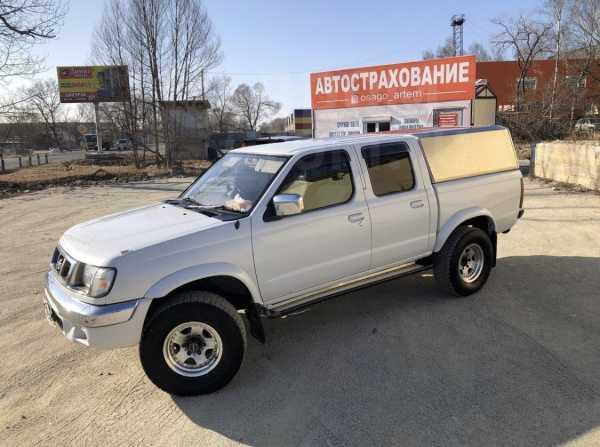 Nissan Datsun, 1999 год, 600 000 руб.