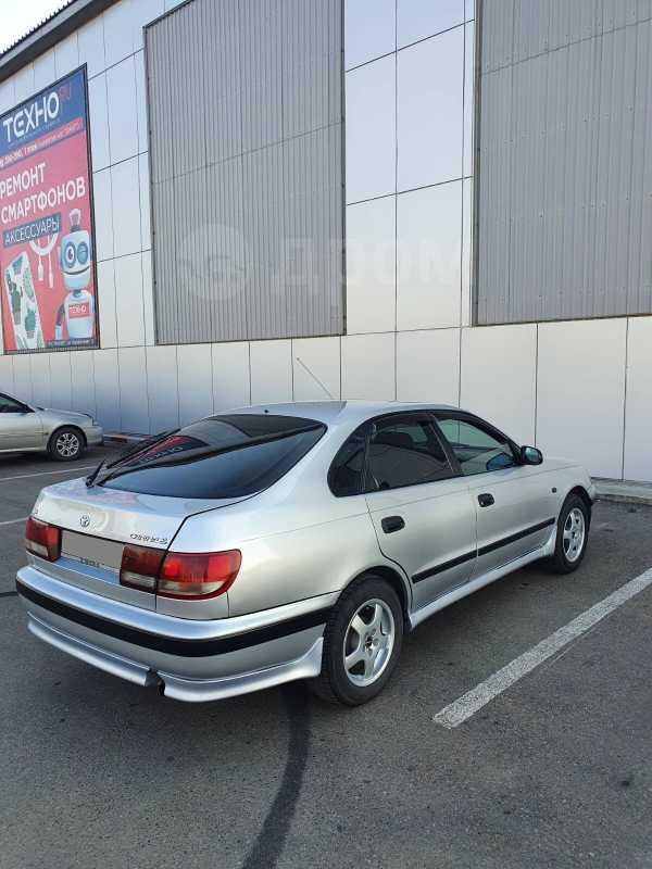 Toyota Carina E, 1996 год, 319 000 руб.