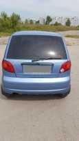 Daewoo Matiz, 2006 год, 162 000 руб.