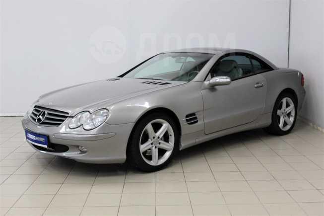 Mercedes-Benz SL-Class, 2004 год, 999 000 руб.