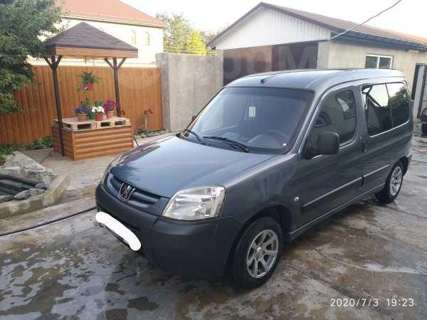 Peugeot Partner Origin, 2011 год, 360 000 руб.