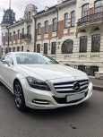 Mercedes-Benz CLS-Class, 2013 год, 1 800 000 руб.