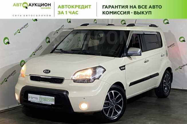 Kia Soul, 2011 год, 519 000 руб.